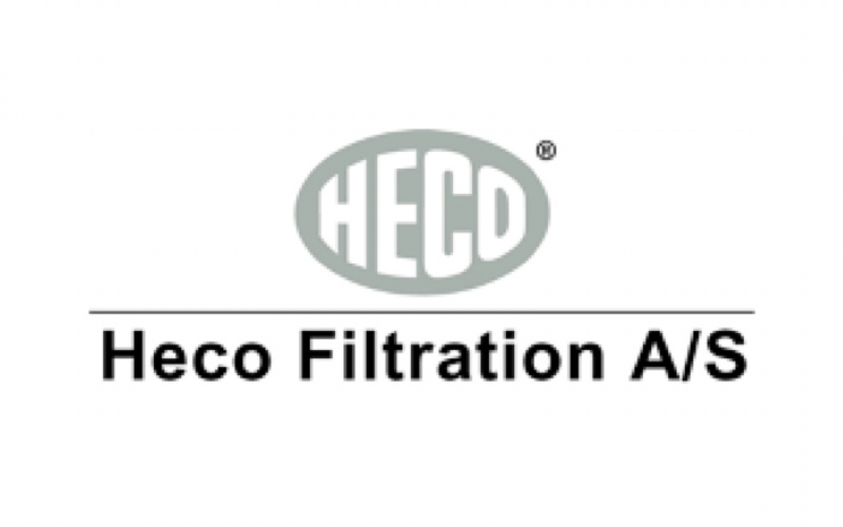 Heco Filtration A/S